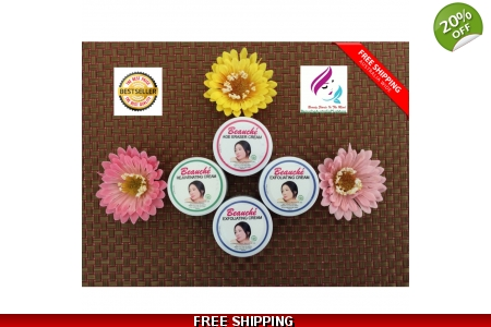 BUY 3 + 1 FREE BEAUCHE CREAM..