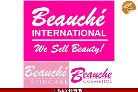 Buy 5 Beauche Sets + 3 pcs. ..