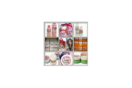 Buy 5 Beauche Sets + 3 pcs. Free Beauche Beauty Bar Soap 90g*EXPRESS POST DELIVERY