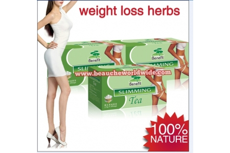 $29.99  Benefit  Slimming  Tea*20 pcs. tea per box