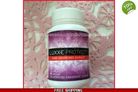 Luxxe Combo*Luxxe White Glutathione + Luxxe Protect
