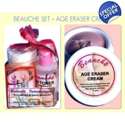 BEAUCHE SET + BEAUCHE A..
