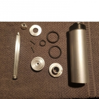 Expanded Plunger Tube kit