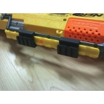 Xplorer Rail Adapters