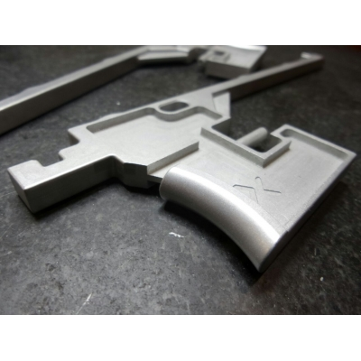 Metal Xtrigger for Longshot