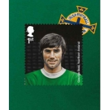 3475v George Best Football Hero short ..