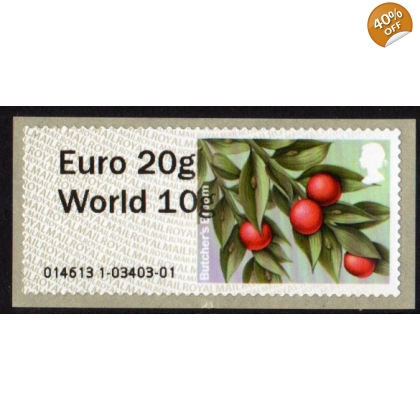 FS18.ww Winter Greenery E20/W10 with Welsh receipt Wincor-Nixdorf