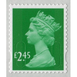 3245 £2.45 green M15L 2015 - new tariff