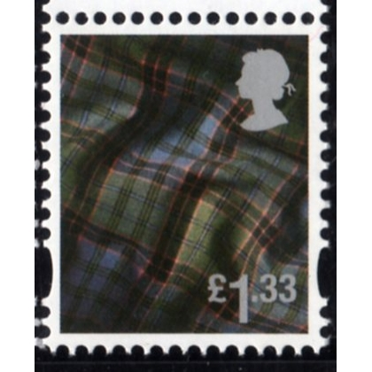 S144 £1.33 Scotland 2015 - cylinder & date blocks available