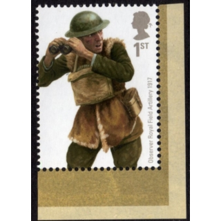3717 Soldier of 1917 from Great War Pr..