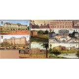 3589b Buckingham Palace set from PSB -..