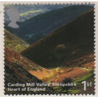 2597 Carding Mill Valley, Shropshire, ..