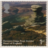 2601 Derwent Edge, Peak District, Derb..