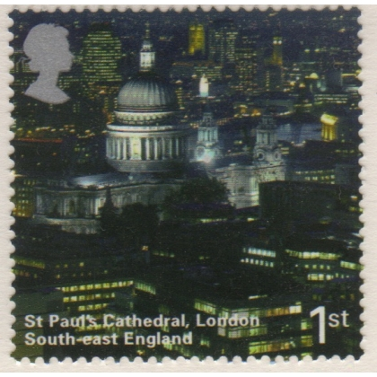 2599 St Paul's Cathedral, London, discount for bulk