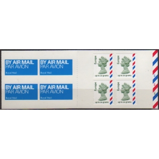 MI3 Europe 20g airmail ..
