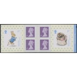 PM52 Beatrix Potter self-adhesive reta..