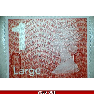 2916B.6 1st Large red M..