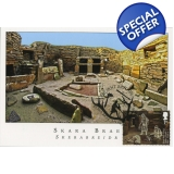 3913x6 Skara Brae World Heritage Site ..
