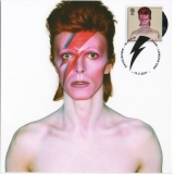 3934a David Bowie Aladdin Sane Maximum..