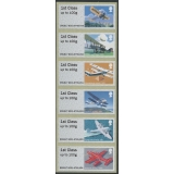 FS28 Postal Heritage Mail by Air Fasts..
