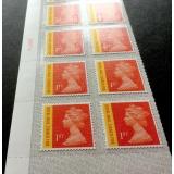 2991.7x 1st Signed For M17L MAIL error