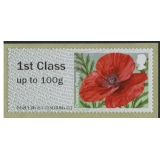 FS17.7 Poppy R17YAL Post & Go 2017 rep..