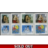 4019-set Christmas 2017 set of 4 se-te..