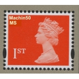1789-17 1st class orange horizontal, g..