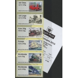 FS23 Postal Heritage Transport Post an..