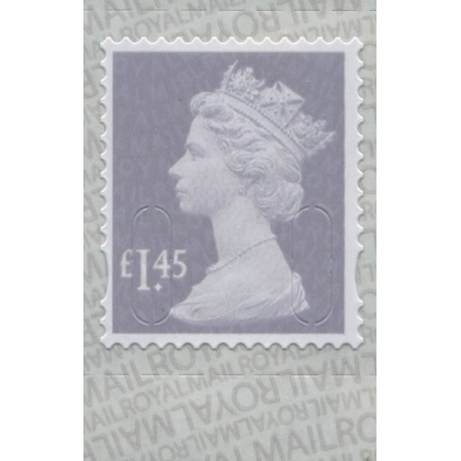 3145.8 £1.45 dove-grey M18L Walsall blue phosphor