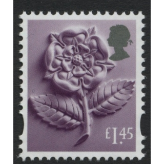 EN61 £1.45 England definitive CB+DB av..