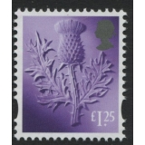 S162 £1.25 Scotland 2018 CB+DB available