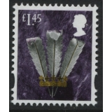 W158 £1.45 Wales definitive CB+DB avai..