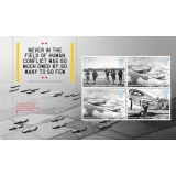 4072-4 Battle of Britain stamps set of..