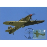 4059mx3 Royal Air Force Maximum Card -..