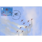 4090x Royal Air Force Maximum Card - R..