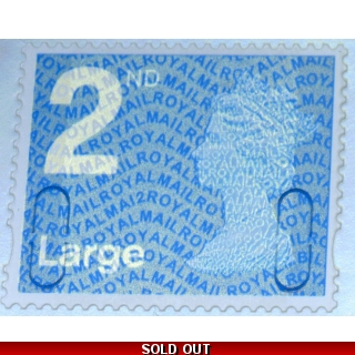 2913B.2 2nd Large blue ..