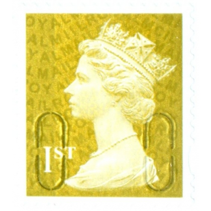 2932C.1 1st gold M11L MCIL ex mixed books of 6 2011