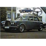 3513 Rolls-Royce Silver Shadow maximum..
