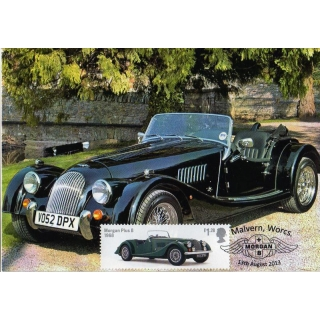 3516 Morgan Plus 8 maxi..