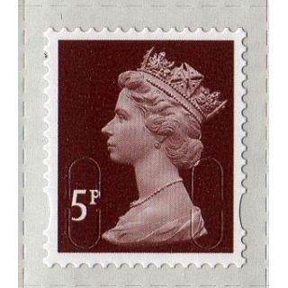 3005.2 5p ash pink MAIL M12L 2013 issue
