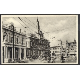 Ipswich Town Hall and Post Office 1950s