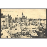 The Quay Great Yarmouth 1905 Norwich S..