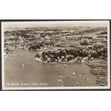 Oulton Broad aerial photo card