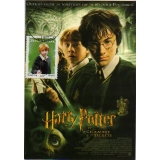 M420 Harry Potter maximum card France