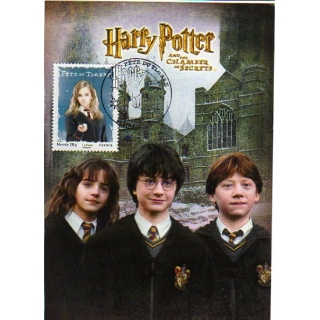 M423 Harry Potter Hermi..