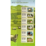 FS06b Sheep Faststamps Bureau Pack
