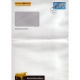 Germany special Postal Stationery 2002