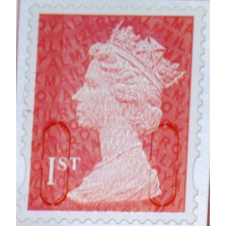 2936 1st red M12L MTIL from book of 12..