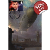 Dr Who Maximum card David Tennant Para..